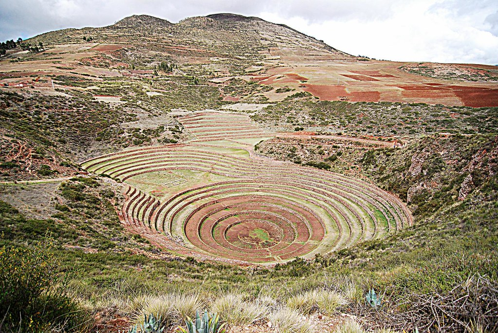 The World S Best Photos Of Agricultura And Moray Flickr