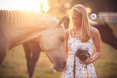 Palomino Horse (Sasha L'Estrange-Bell) Tags: horse girl animal palomino palominohorse oliviabell