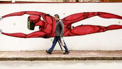 Diego Dedablio  Coleo Pblica (DedabliO) Tags: urban streets art brasil studio graffiti arte diego sp rua paulo projeto so pecado pblica rol tatu dedablio obrasdedablio obrasdiego