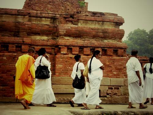 Sarnath, Inde