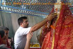 P1140865 (relativelyLocal) Tags: punjab manal jagran dhuri junaakhara relativelylocal nicolejaquis asceticswithcameras shrimahantaradhanagiri satimatamandir