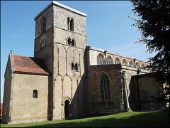 Historic Old Church ... (** Janets Photos **) Tags: uk stpeters churchs northlincolnshire blinkagain pandaonflickr