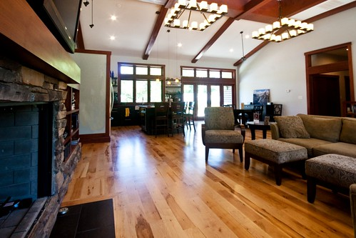 Modern Prairie Style Home Killeen Studio Architects