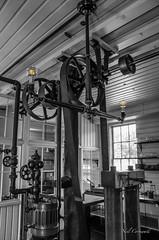 Edison's Bright Idea (Neil Cornwall) Tags: summer michigan dearborn greenfieldvillage 2013