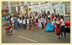 Leave idol worship (pickled_newt) Tags: philippines cebu gravenimage cathecism idolparade
