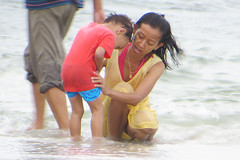 IMG_0832 (Zeeleeuwtje) Tags: sea sexy beach wet water swimming swim thailand sticky clothed clothes bathing huahin dressed dripping soaking soaked wettshirt drenched clinging wetshirt soakingwet wetlook drench fullyclothed wetclothes wetgirl drippingwet wetdress wetwoman wetfemale wetwomen wetlady