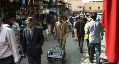 Marrakech City Street Scenes (shane kerry) Tags: food photography asia shane spice markets donkey palace mosque kerry hose spices marrakech medina souks morrocco resturants elbadipalace benyoussefmadrasa shanekerry