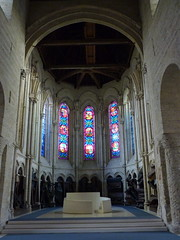 Bourbourg - St John the Baptist, Chapel of Light (2)