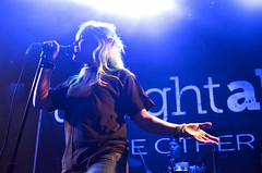 Tonight Alive (amandajensenphotography) Tags: fiction for other downtown side sydney alive tonight foxes slims theotherside slimssf forthefoxes thedowntownfiction tonightalive echosmith sieriota