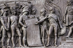 France - Pas-de-Calais - Colonne de la Grande Armée