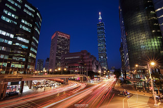 Taiwan 台北 101
