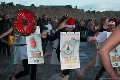 Porthcawl Christmas Swim 2013 20131225_107 (Mooganic) Tags: charity xmas uk winter sea cold wales swimming swim coast december cymru coastal 25 bathing swimmers dipping porthcawl 2013 christmasswim2013
