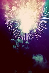 (Giulsfree) Tags: life colors night canon lights flickr fireworks joy happiness boom bang lomofilter