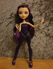 (MeLoveGangrels) Tags: dollfashions sewingdollclothes sewingfordolls monsterhigh monsterhighdolls monsterhighclothes everafterhigh jan022014 everafterhighclothes