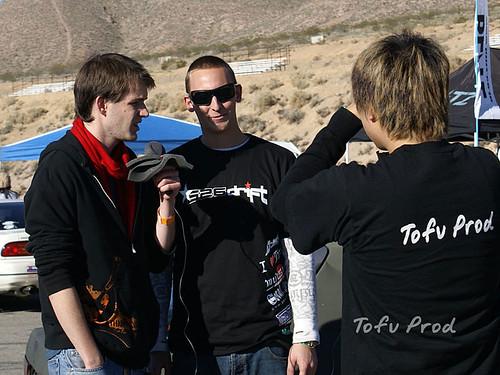 626 Drift Topgun Drift Showdown Competition
