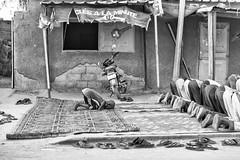 Humilité  [explored] (DeGust) Tags: africa street blackandwhite bw niger blackwhite nikon noiretblanc muslim islam prayer streetphotography scene nb ne westafrica afrika westafrika noirblanc afrique mosquée musulman ner gebet niamey 非洲 scènes scène صلاة prière 祈祷 afriquedelouest أفريقيا d3s nikkor2470mmf28 نيامي النيجر 尼日尔 尼亚美