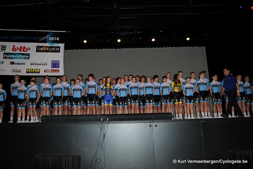 Zannata Lotto Cycling Team Menen (396)