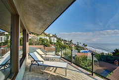 33 Balcony 1 (Nick  Carlson) Tags: california homes architecture losangeles pacificpalisades realestatephotography nickcarlson truelifeimages