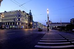Saint Petersburg (marone_che) Tags: street canon russia petersburg saintpetersburg zenitar