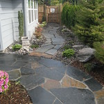 """Gorgeous pathway by Greenhaven Landscapes <a style=""""margin-left:10px; font-size:0.8em;"""" href=""""http://www.flickr.com/photos/117326093@N05/12993947293/"""" target=""""_blank"""">@flickr</a>"""
