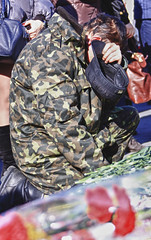 "Euromaydan 2013-14 Kyiv (Aitor Ruiz de Angulo) Tags: fire war russia flag police guerra ukraine victor militar bandera fuego kiev manifestacion revolucion crimea sebastopol kyiv crisis киев policia putin maidan fuegos ua ue ejercito rusia ukraina ucrania polizia ukr europ ukrain україна kyev київ украина майдан berkut urrs ucrain antidisturbio russianinvasion revolucia stopputin євромайдан euromaidan евромайдан euromaydan euroukrain yanucovich saveukrain euromaijdan crimeancrisis ""євромайдан–euromaydan"""