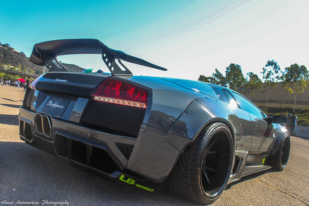 The World S Newest Photos Of Grigio And Murcielago Flickr Hive Mind