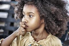 Beautiful Caribbean child (Sallyrango) Tags: portrait child dominicanrepublic candid caribbean curlyhair santodomingo childportrait caribbeanpeople candidchild candidkids