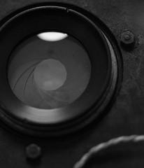 IP192 | Zeiss Jena 16,5cm 1:4,5 (-masru-) Tags: lens utata string projects linse projekte schnur lenstagger ironphotographer utata:project=ip192 ip192 zeissjenatessar165cm145