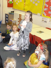 Book day dressing up (12)