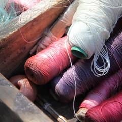 Fishermen tools (Hlose Picot) Tags: sea mer mare fishermen pescatore pcheurs