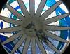 CATEDRAL (arq.thami) Tags: fish eye niemeyer arquitetura architecture lens oscar do museu catedral fisheye dos tres praça sq brasilia athos palacio pombal itamaraty poderes panteão superquadra bulcão