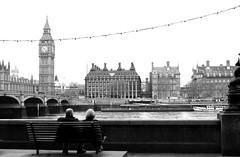 English ''Manhattan'' (mrsrosebud) Tags: england london landscapes manhattan greyscale