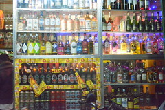 Hot & Cool (ananda.pradeep@ymail.com) Tags: night beer liquor restaurant drink