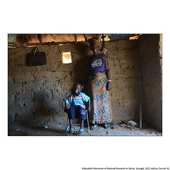 Embodied Memories of Medical Research in Africa - by Ashley Ouvrier (Royal Anthropological Institute's Education Dept.) Tags: africa memories science senegal britishmuseum medicalresearch royalanthropologicalinstitute anthropologyandphotography