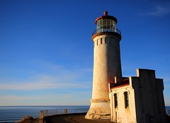 Disappointment Cape (eclecctica) Tags: usa lighthouse faro washington eua cape disappointment noedition noeditadas