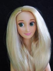 Palace Pets Rapunzel (sh0pi) Tags: pets doll palace disney rapunzel tangled