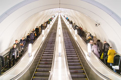 (Jesse4870) Tags: autumn winter red fall saint st river gum square metro moscow escalator petersburg hermitage russian federation leningrad