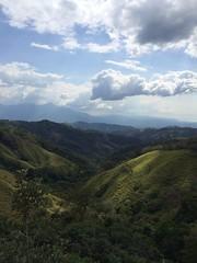 View from La Casita Del Cafe (robb239) Tags: coffee costarica atenas lacasitadelcafe
