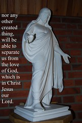 Which is in Christ Jesus our Lord (Jouni Niirola) Tags: christ god jesus lord yeshua