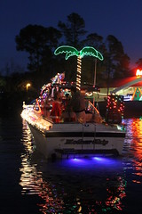Nautical Night of Lights Boat Parade 021