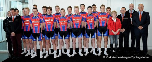 Davo Cycling Team 2015 (163)