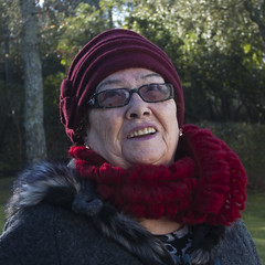 HERMINIA (zoilolobo) Tags: retratos