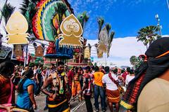 Thaipusam Festival 2015 (naimfadil) Tags: travel festival culture caves malaysia destination ritual batu