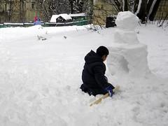 Jerusalem of White (StateofIsrael) Tags: snow beautiful weather israel snowy jerusalem snowday