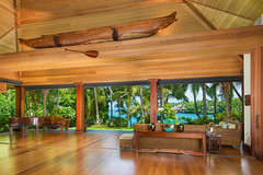 PFRE May 2016 Contest Entry: Keauhou Estate (Christine Shepard) Tags: architecture real photography hawaii estate oasis retreat tropical oceanview luxury balinese oceanfront keahou