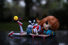 Dreaming Of A Play Date (dreamdust2022) Tags: school cute girl sunshine happy doll sweet dal curious charming darling playful cuddles giggles elementary
