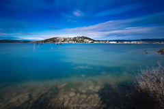 Peyriac-de-Mer @Aude (Benjamin MOUROT) Tags: longexposure light sky france nature clouds french landscape view pov paysage lente aude francia narbonne gruissan peyriacdemer nisi bages languedocroussillon filtre poselongue nd1000 leefilter nd110 retardateur photoshopcs3 1018mm faguo bigstopper canon70d benjaminmourot lightroom5