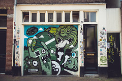 Street art (Tiph Haine) Tags: streetart france amsterdam canon french eos is netherland l usm fullframe amateur f4 franais lightroom 6d 24105 llens 24105mm canonef24105mmf4lisusm llenses canon6d canonfrance canoneos6d pleinformat
