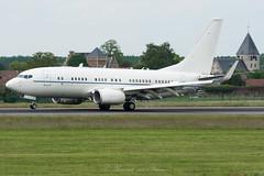 USAF_C40(B737/BBJ1)_20042_BRU (Yannick VP) Tags: military government boeing usaf clipper bru b737 ebbr brusselsairport c40