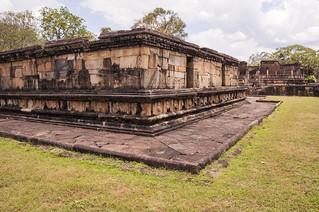 polonnaruwa - sri lanka 16